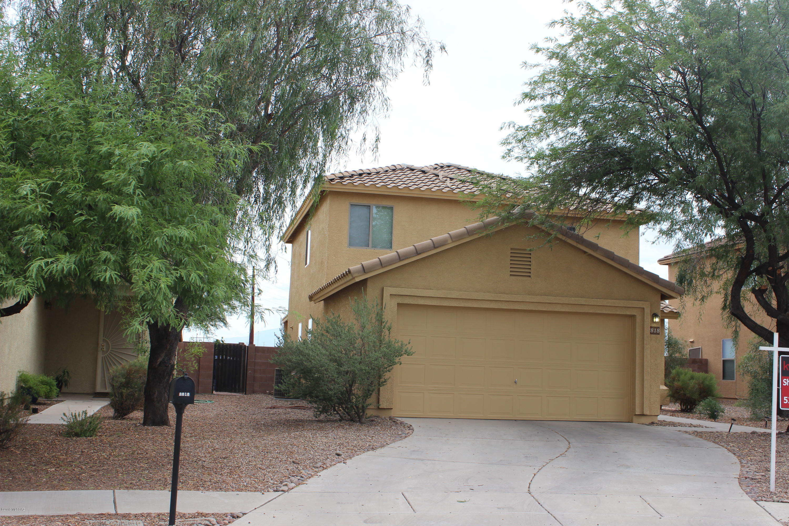 Photo of 2818 N Silver Island Way, Tucson, AZ 85745