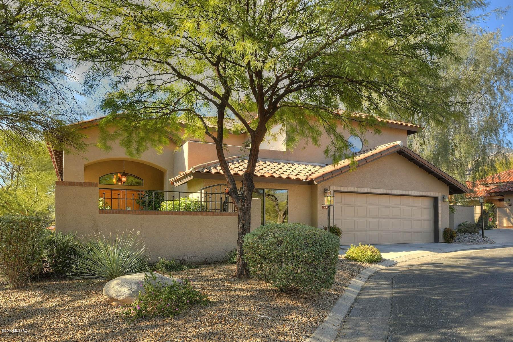 Photo of 7275 E Grey Fox Lane, Tucson, AZ 85750
