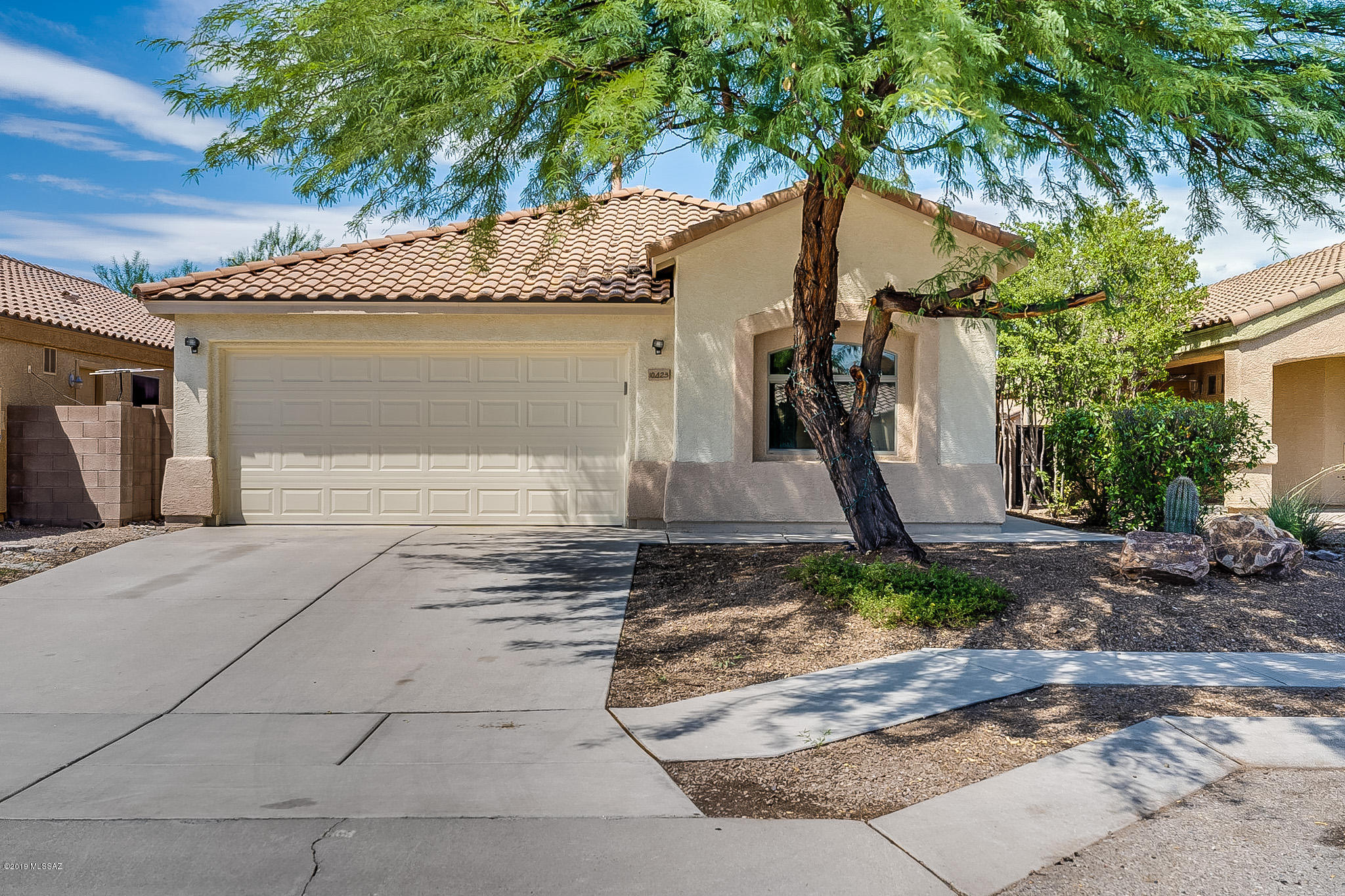 Photo of 10423 E Oakbrook Street, Tucson, AZ 85747