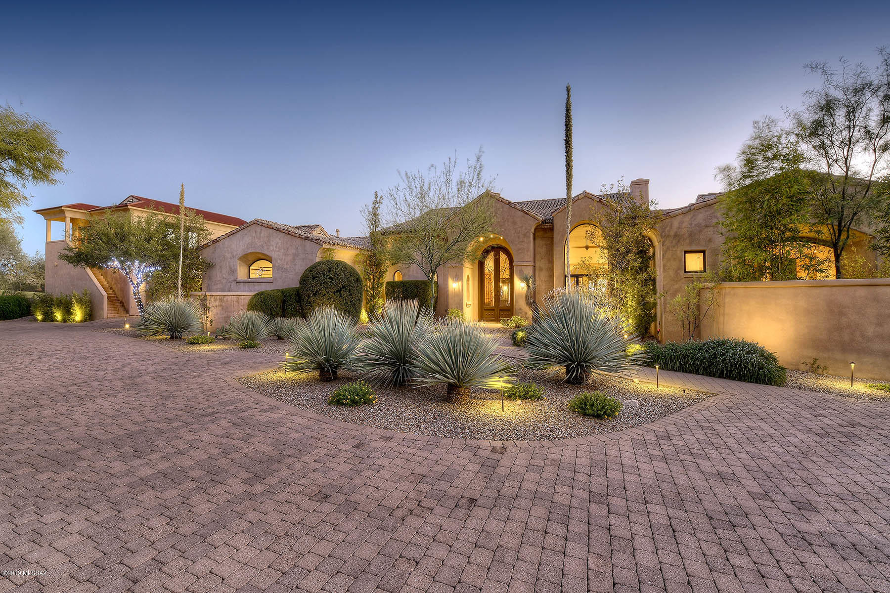 Photo of 4930 E Winged Foot Drive, Tucson, AZ 85718