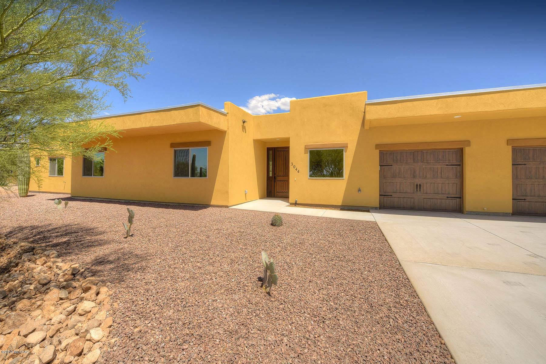 Photo of 3044 N Soldier Trail, Tucson, AZ 85749