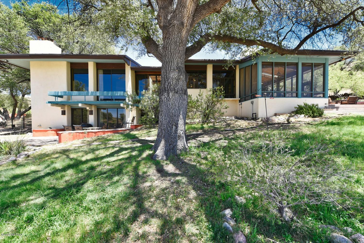 Photo of 27 Little Hog Canyon Lane, Sonoita, AZ 85637