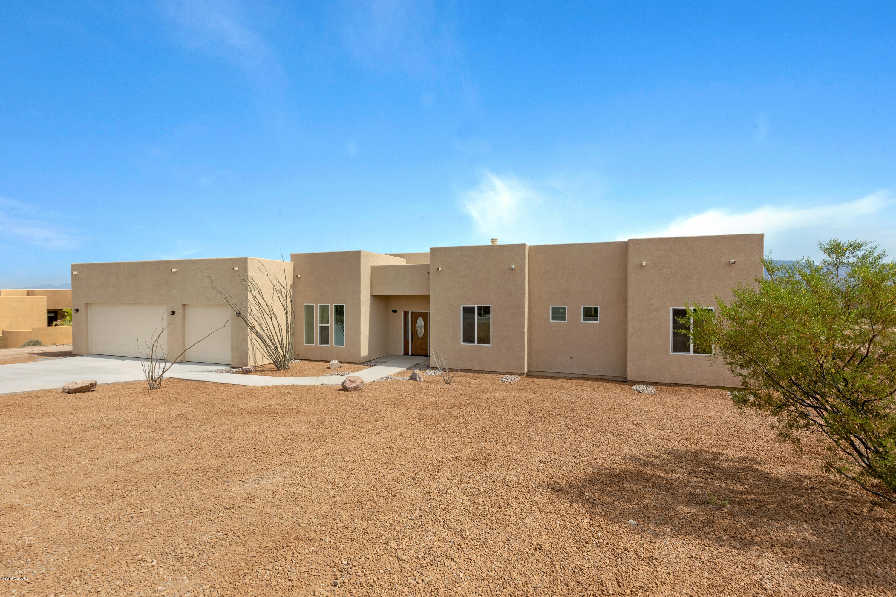 Photo of 13640 S Sonoita Ranch Circle, Vail, AZ 85641
