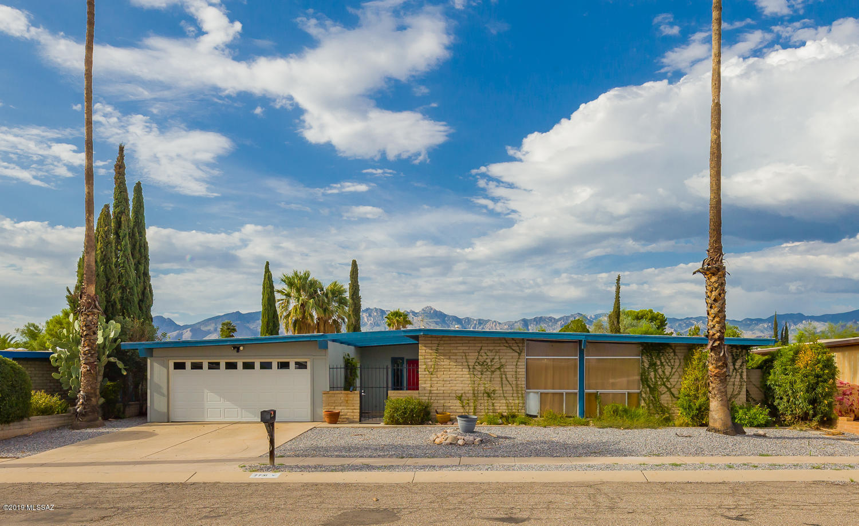 7731 E Linden Street, Tucson, Arizona