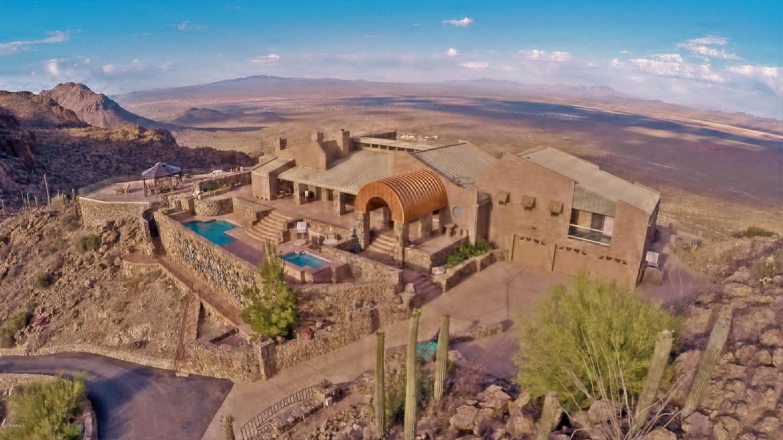Photo of 6931 W Sky Canyon Drive, Tucson, AZ 85745