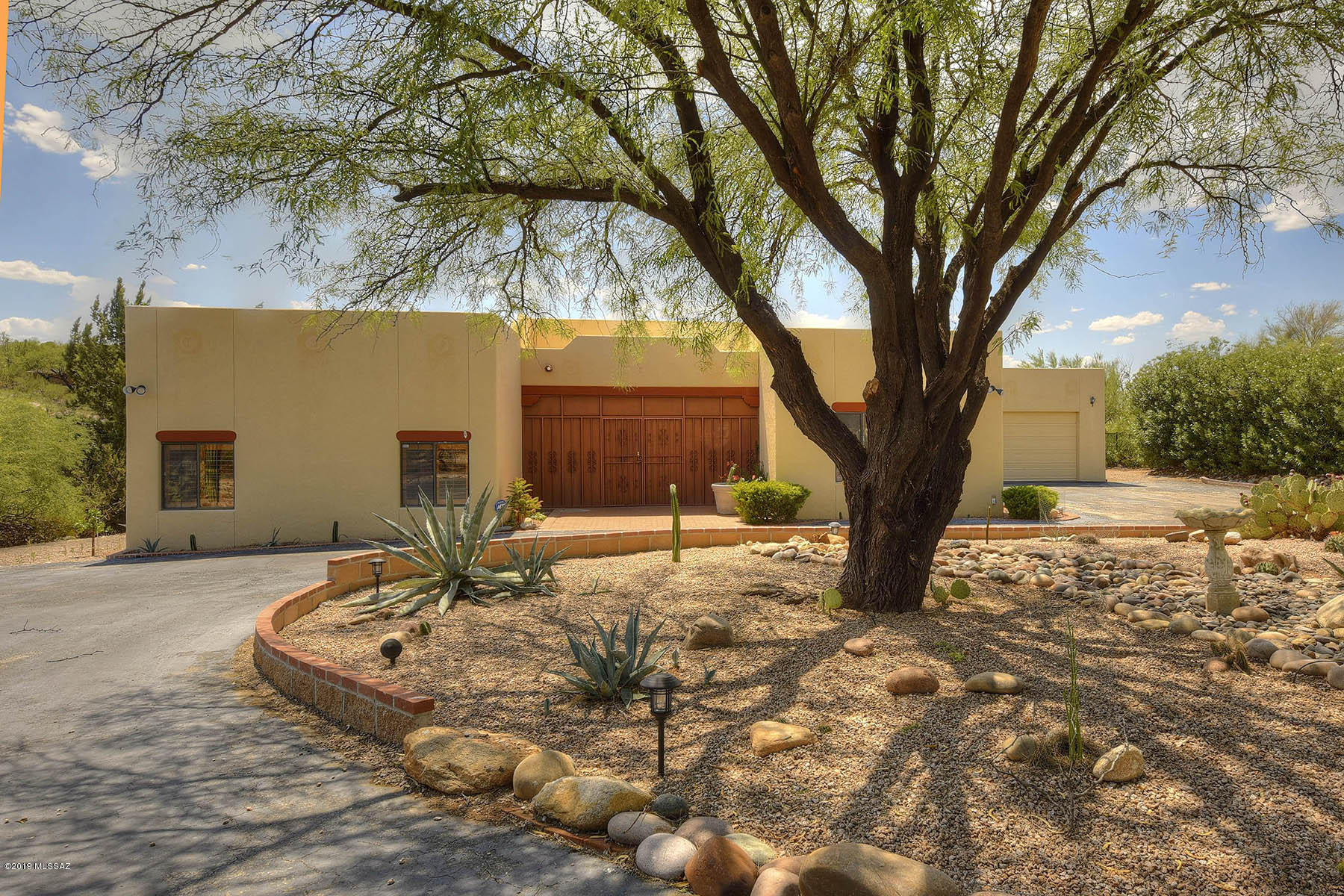 Photo of 5732 E Territory Drive, Tucson, AZ 85750