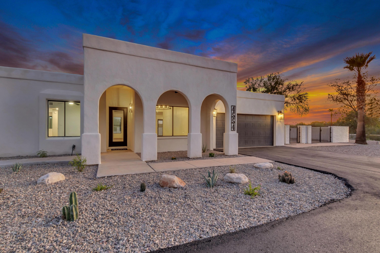Photo of 4554 N Avenida Del Cazador, Tucson, AZ 85718