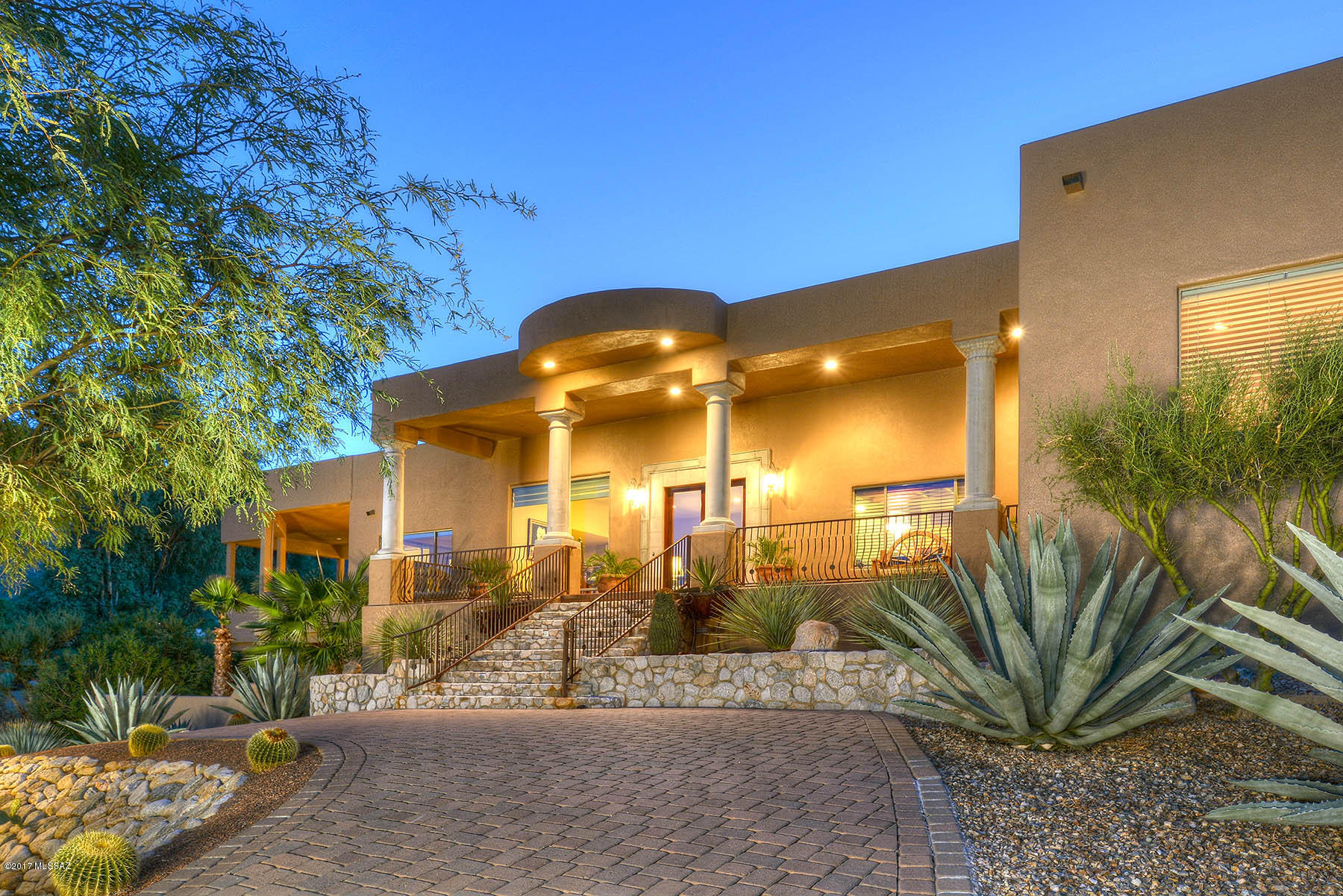 Photo of 5252 E Gleneagles Drive, Tucson, AZ 85718