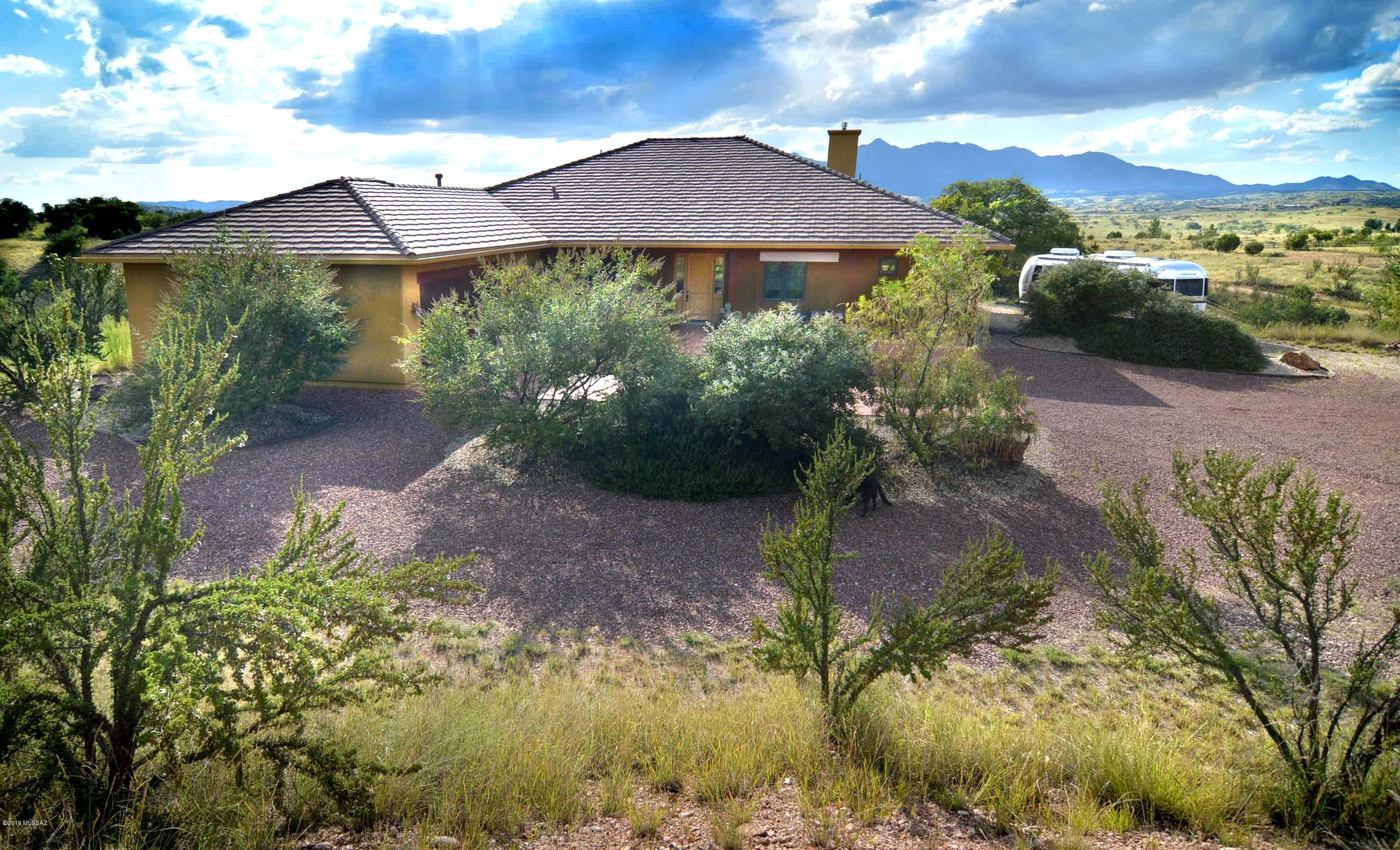 Photo of 5 Cliffrose Place, Sonoita, AZ 85637