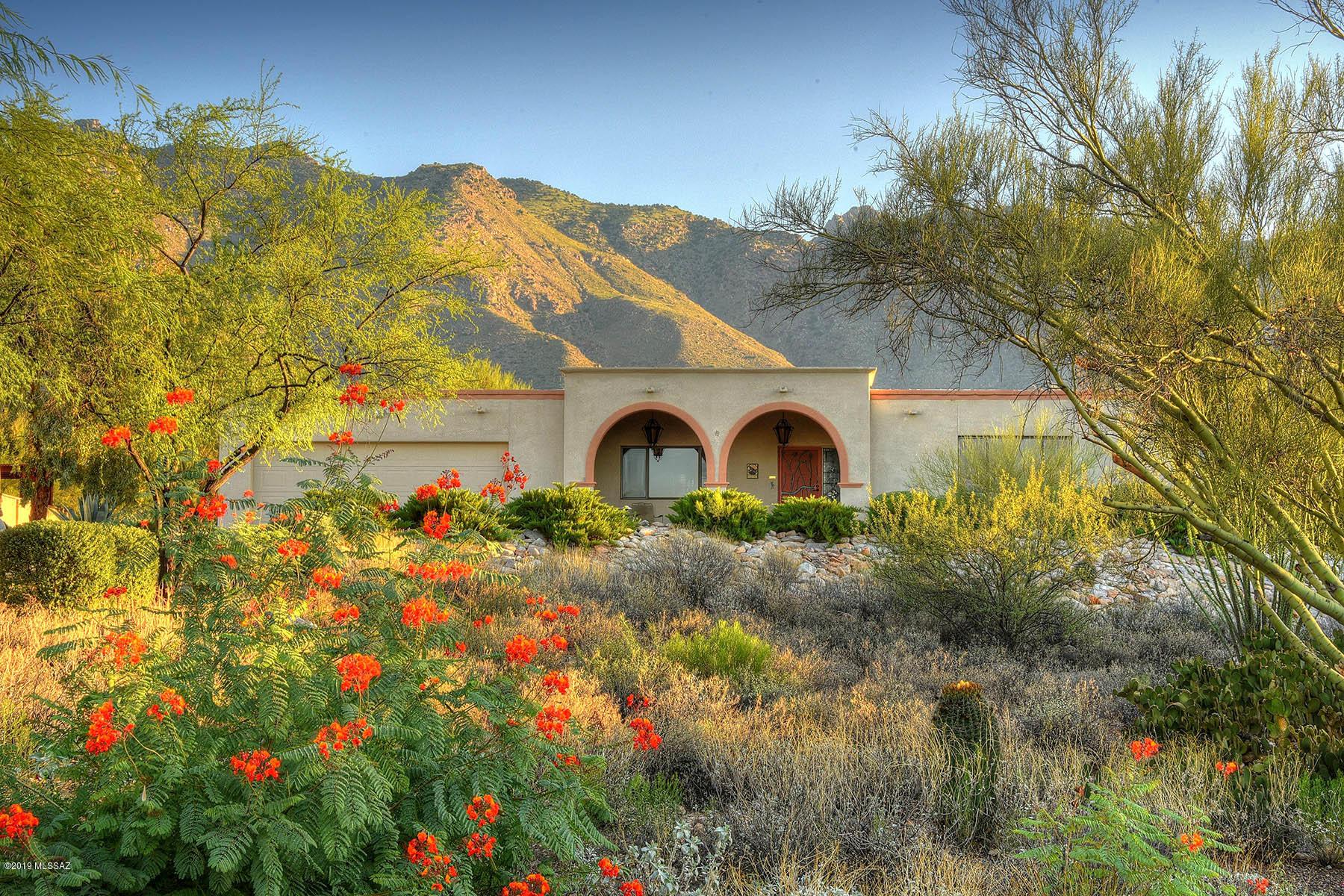 Photo of 5151 E Camino Faja, Tucson, AZ 85718