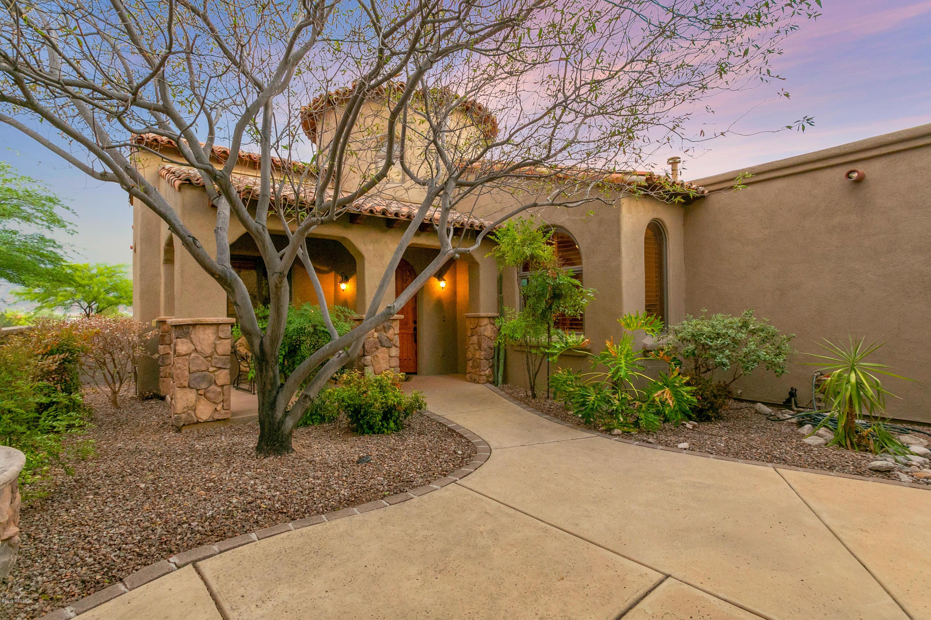 Photo of 1011 W Placita Quieta, Green Valley, AZ 85622