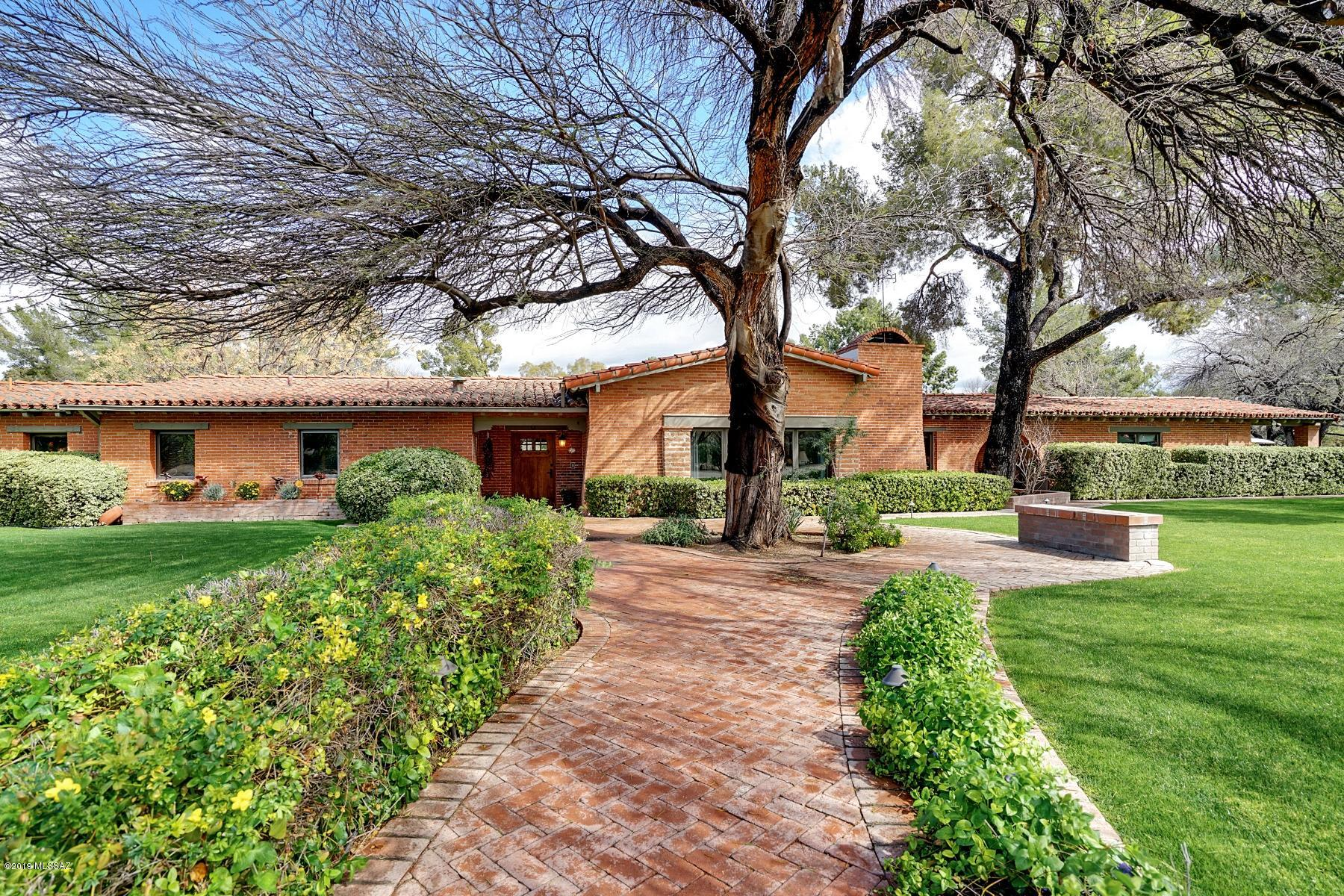 Photo of 6345 E Miramar Drive, Tucson, AZ 85715
