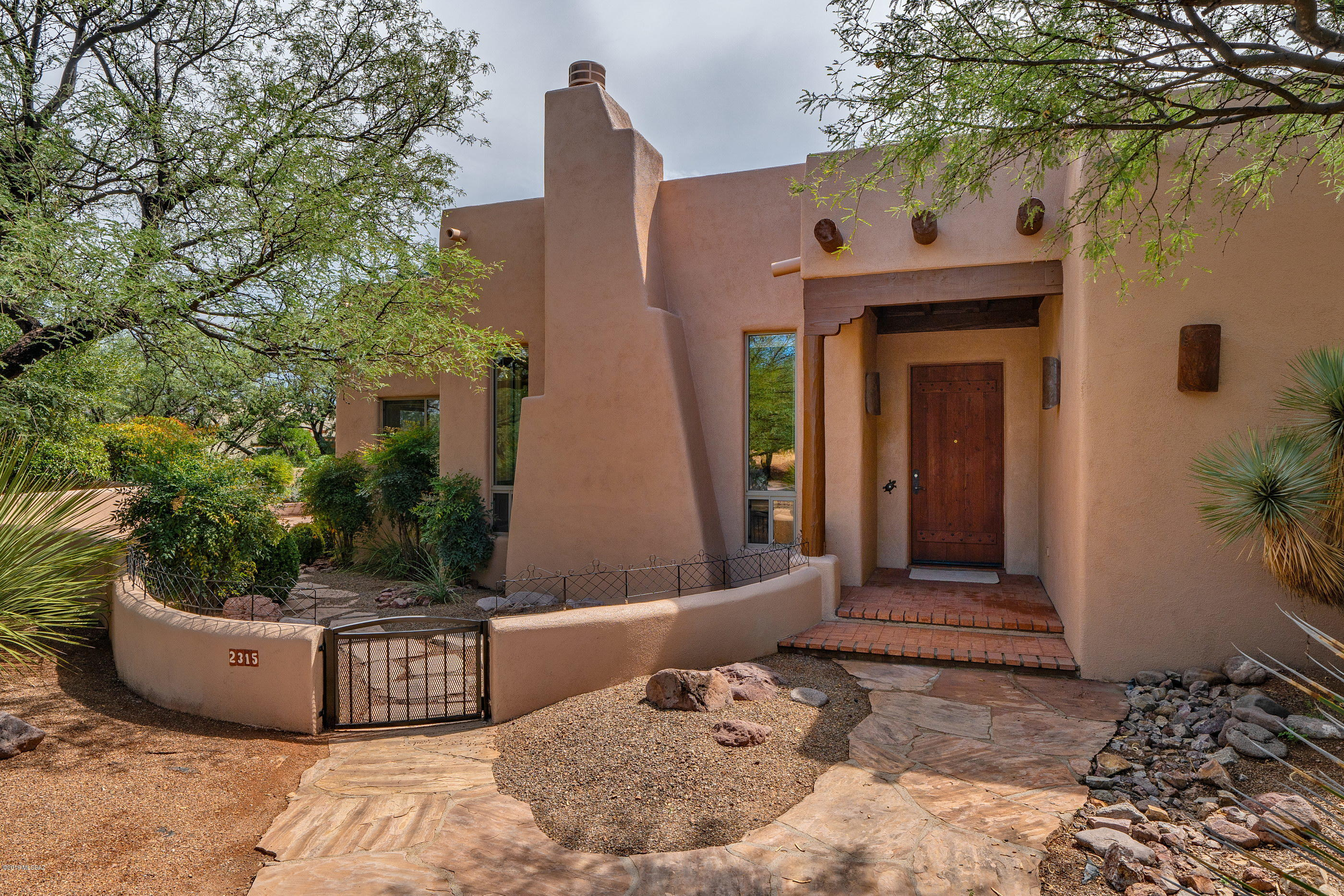 Photo of 2315 Belderrain Lane, Tubac, AZ 85646