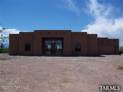 Photo of 16525 S Sycamore Run Lane, Sahuarita, AZ 85629