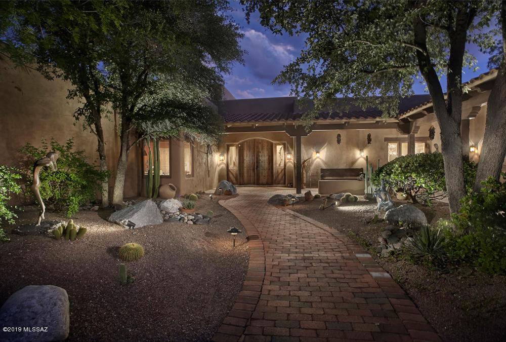 Photo of 3090 N Elena Maria, Tucson, AZ 85750