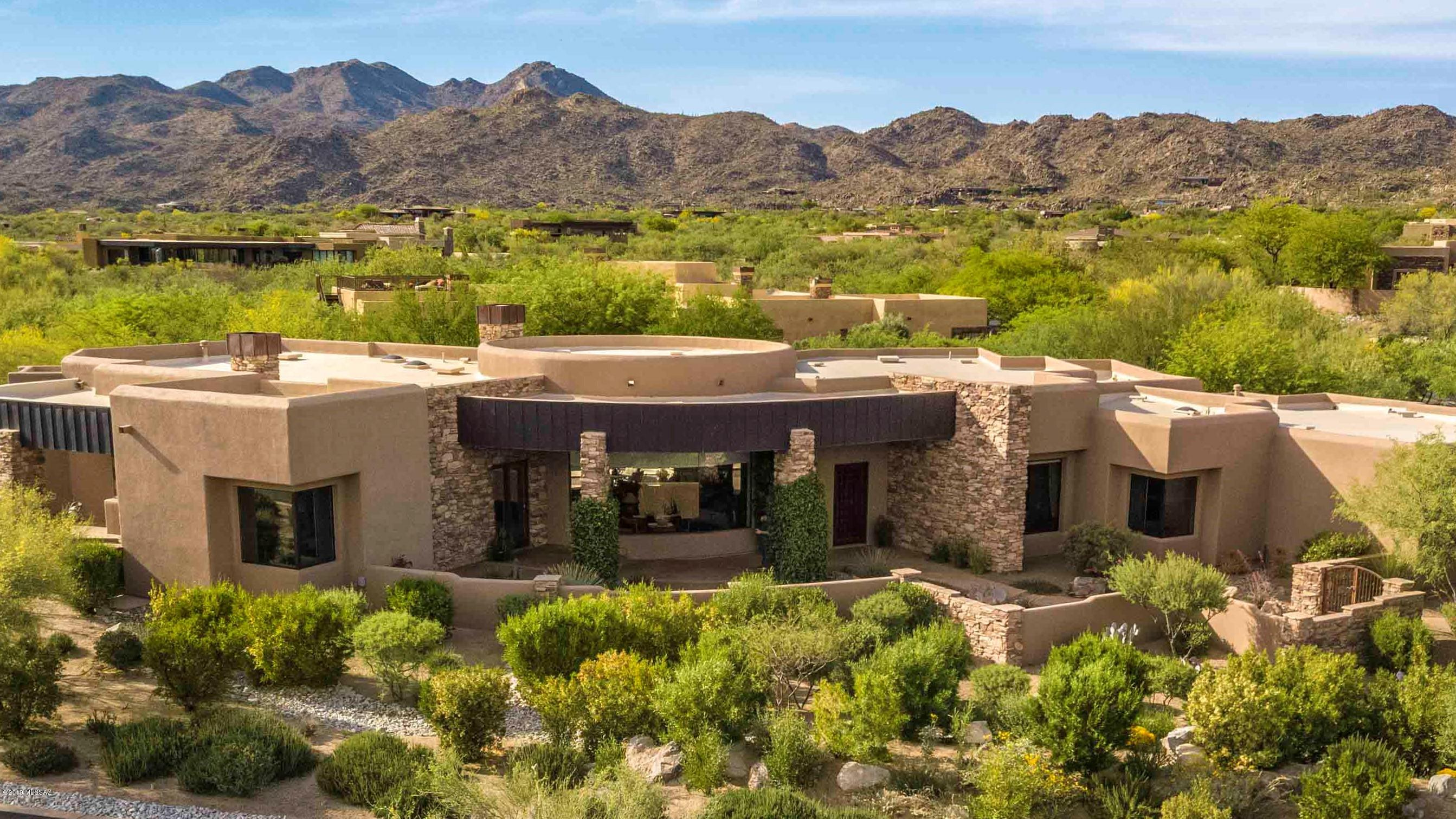 Photo of 1205 W Weathered Stone Place, Oro Valley, AZ 85755