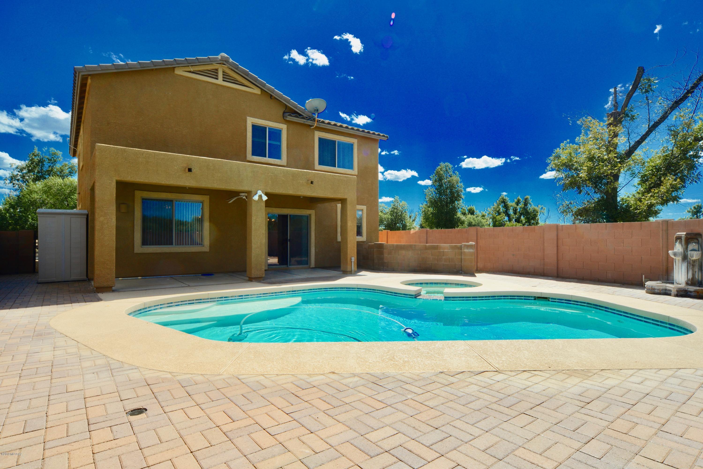 Photo of 124 S Burro Canyon Place, Sahuarita, AZ 85629