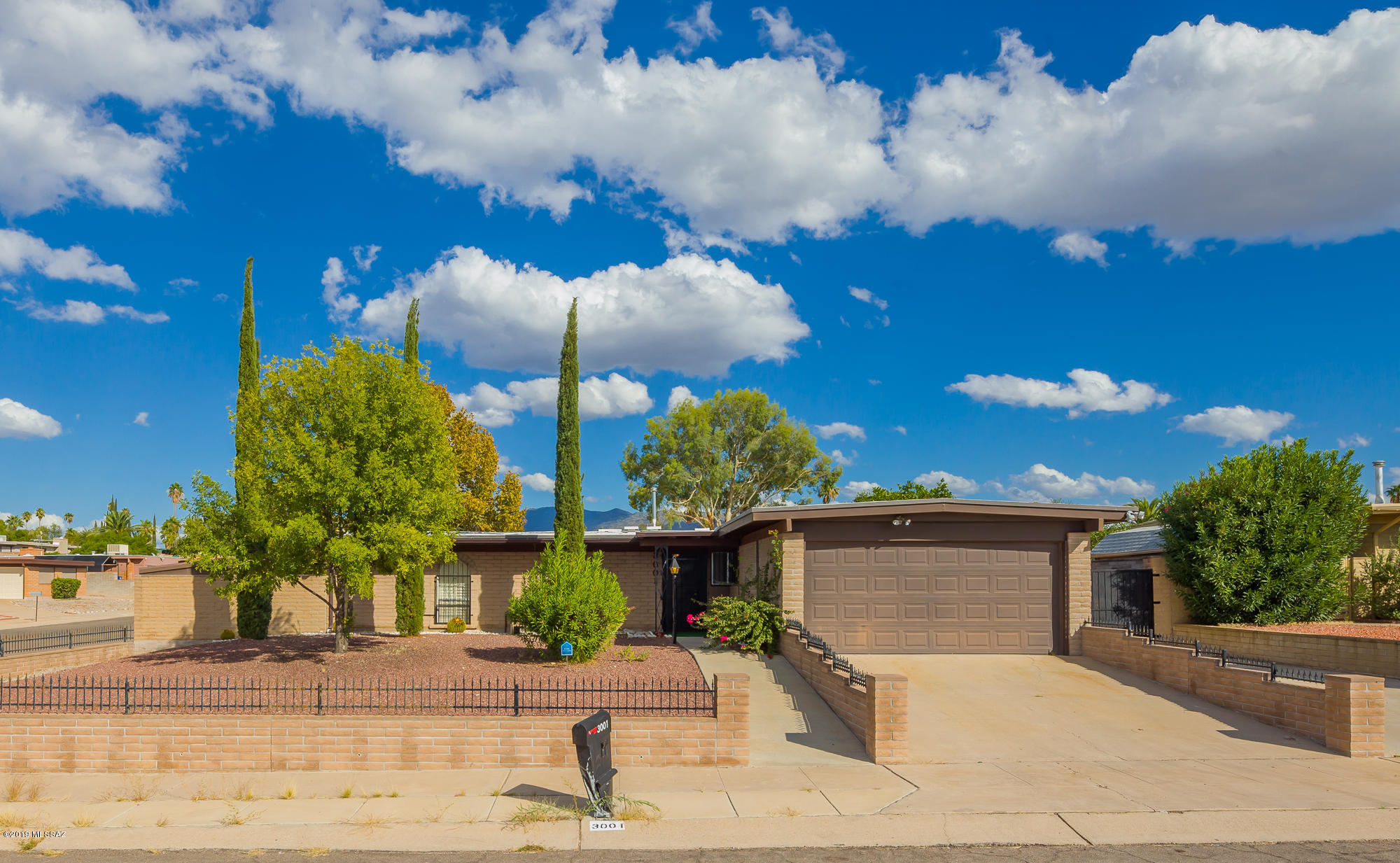 3001 S Brown Avenue, Tucson, Arizona