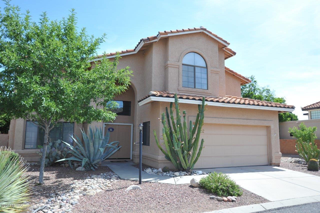 Photo of 5476 N Indian Trail, Tucson, AZ 85750