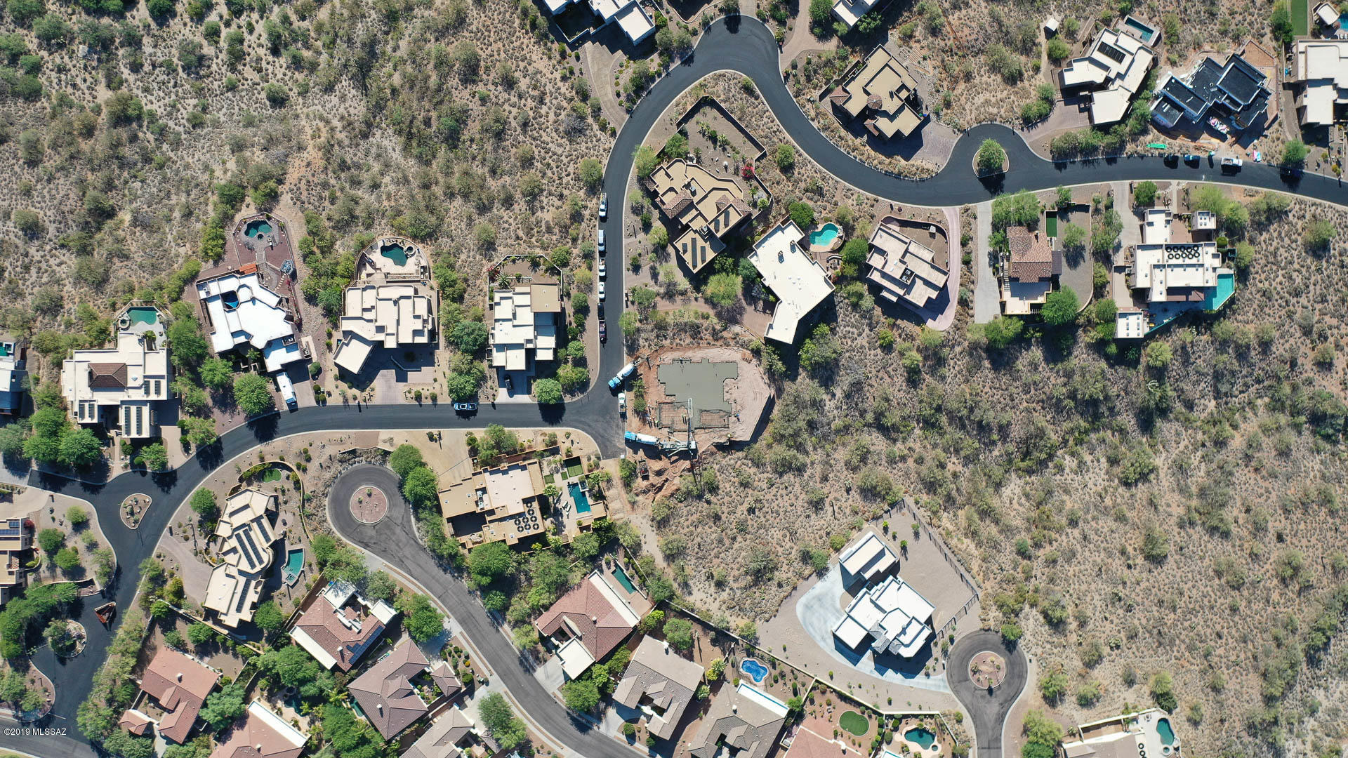 Photo of 12687 N Vistoso View Place, Oro Valley, AZ 85755