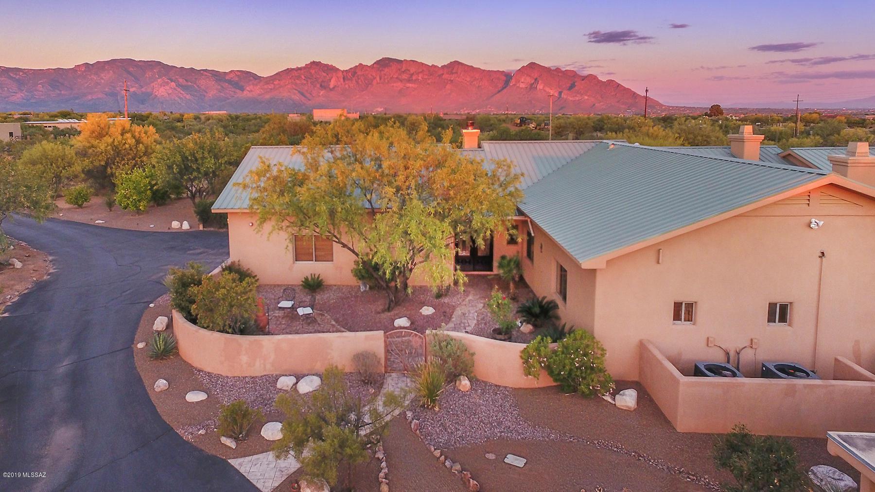 Photo of 12151 N Camino Del Plata, Oro Valley, AZ 85755