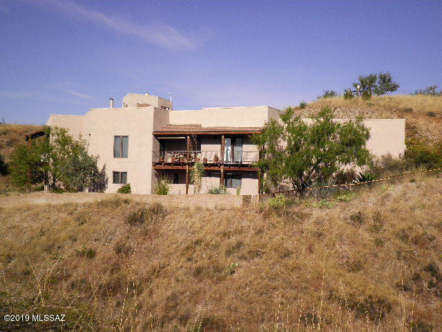 Photo of 68 Dry Canyon Road, Patagonia, AZ 85624