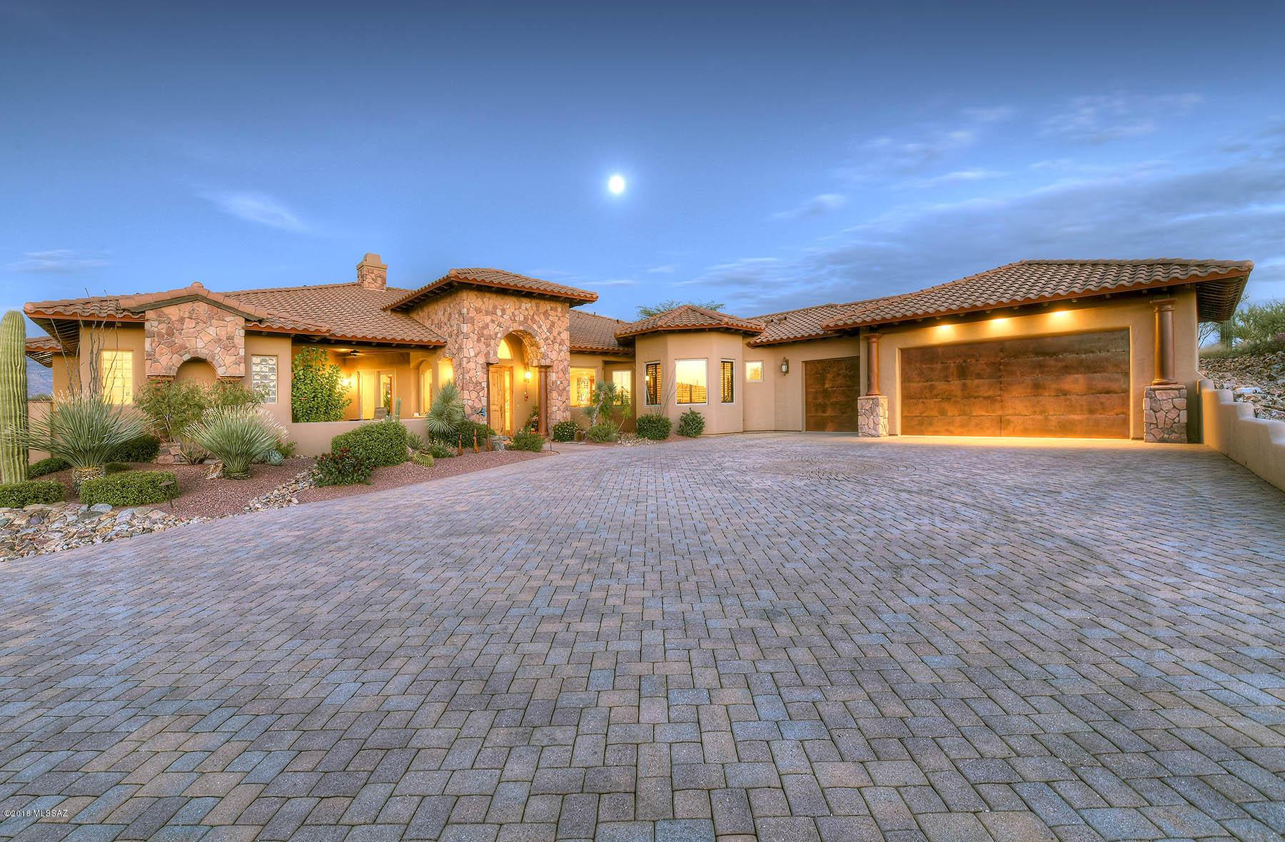 Photo of 15656 E Tumbling Q Ranch Place, Vail, AZ 85641