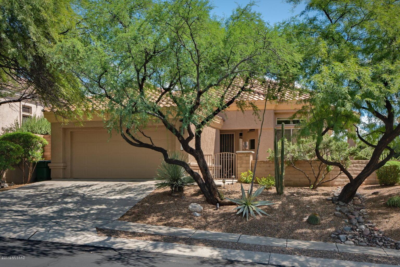 Photo of 5310 N Spring View Drive, Tucson, AZ 85749