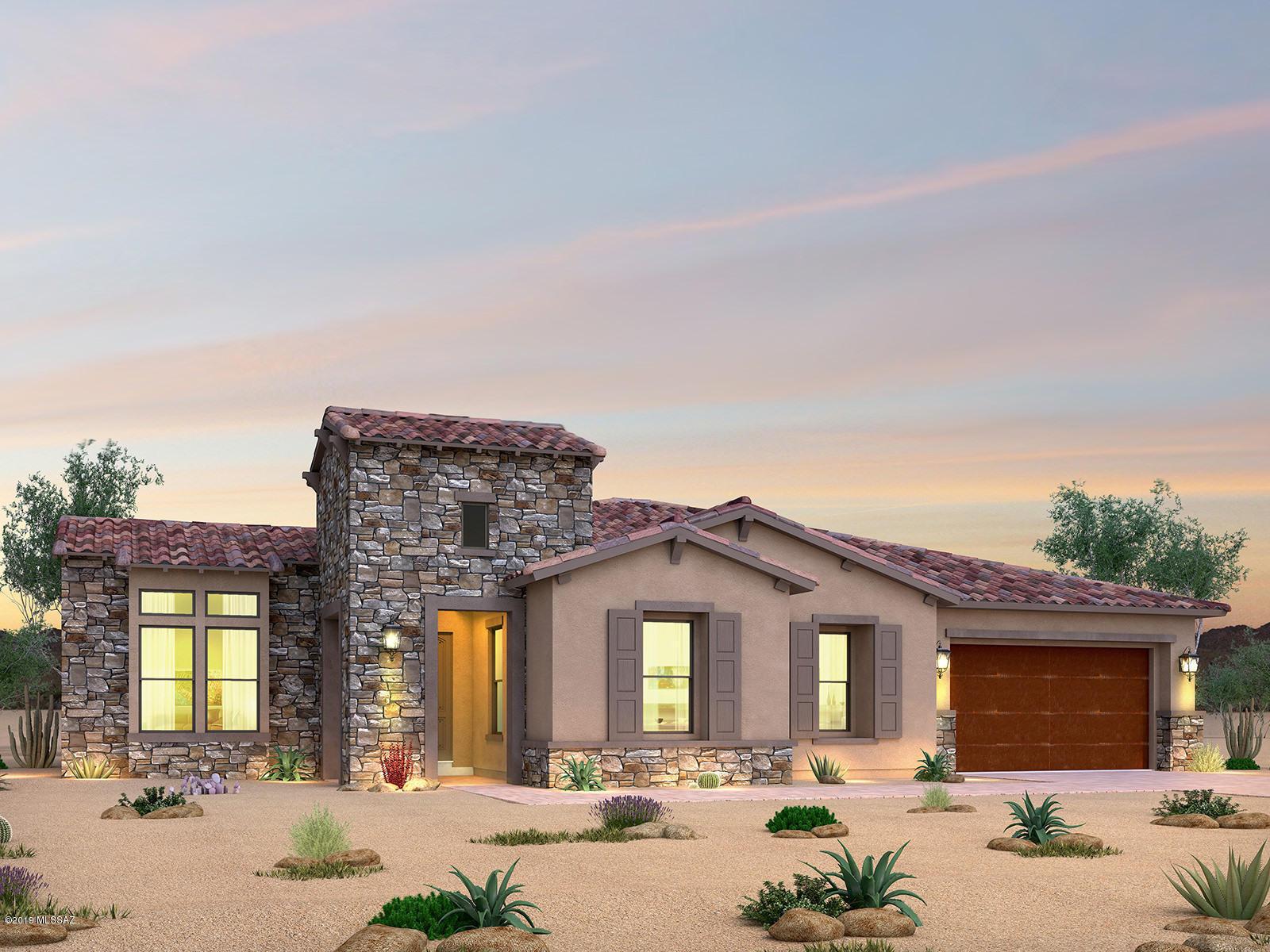 Photo of 13962 N Stone Gate Place, Oro Valley, AZ 85755