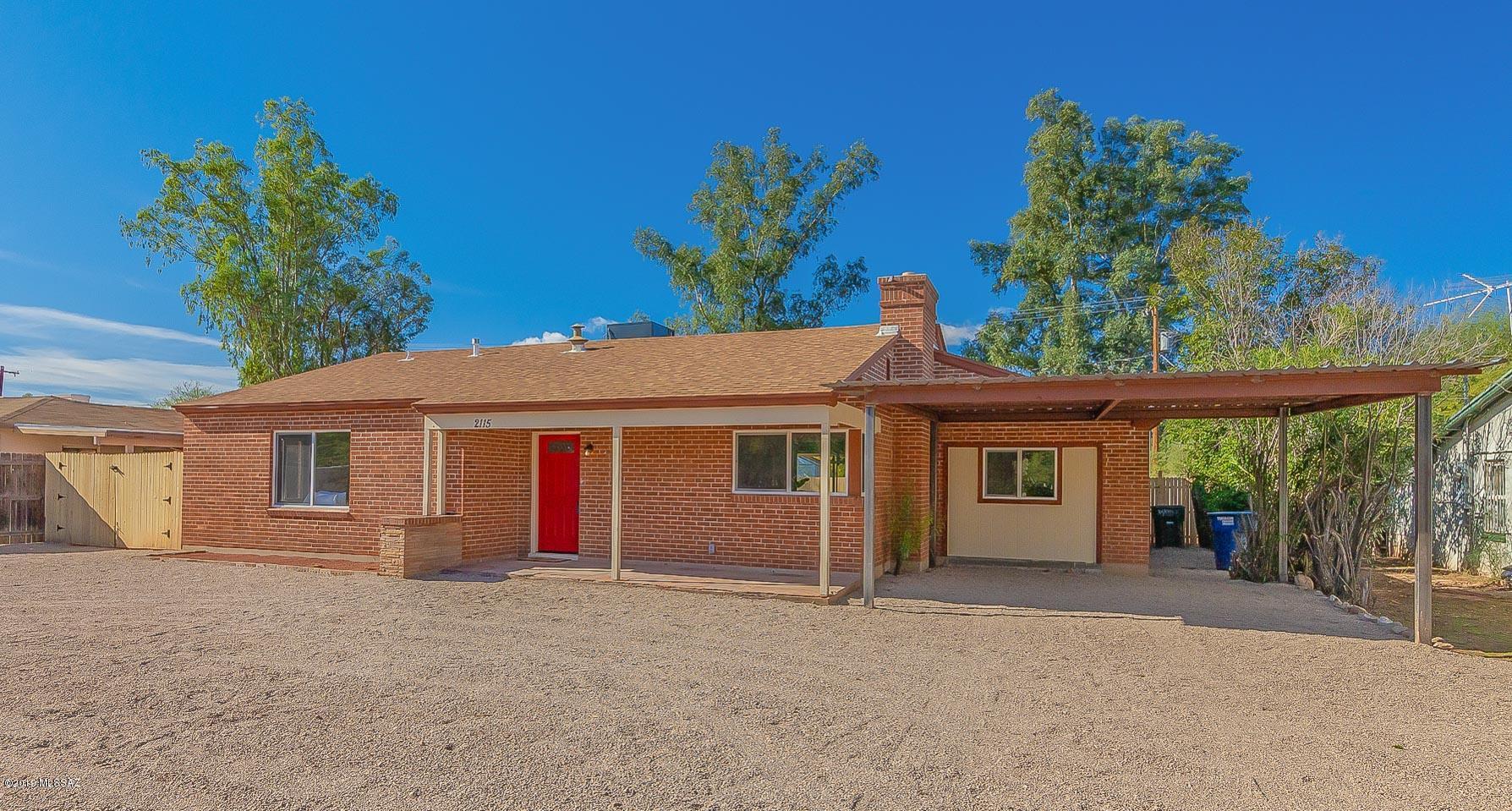Photo of 2115 N Tucson Boulevard, Tucson, AZ 85716