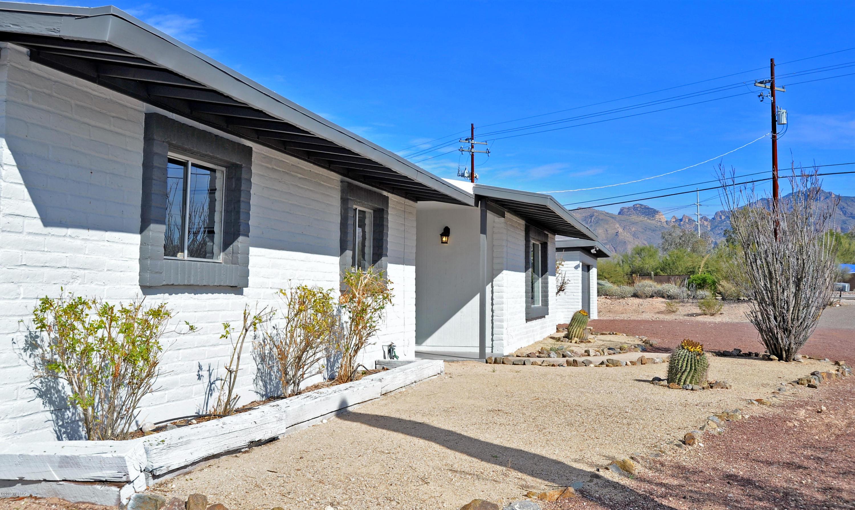 Photo of 6001 N La Canada Drive, Tucson, AZ 85704