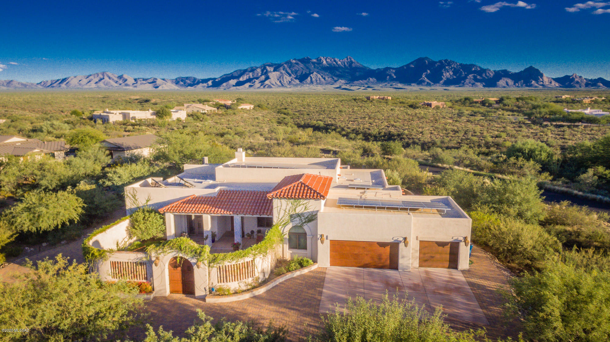 Photo of 2257 S Rolling Rock Place, Green Valley, AZ 85614