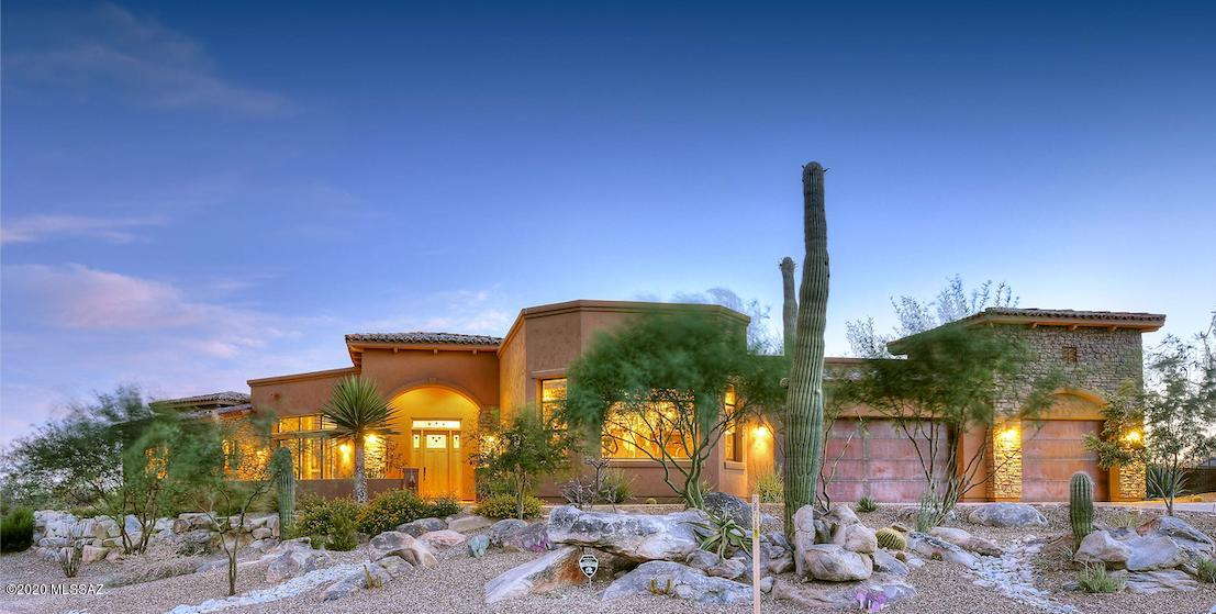 Photo of 14515 N Shaded Stone Place, Oro Valley, AZ 85755