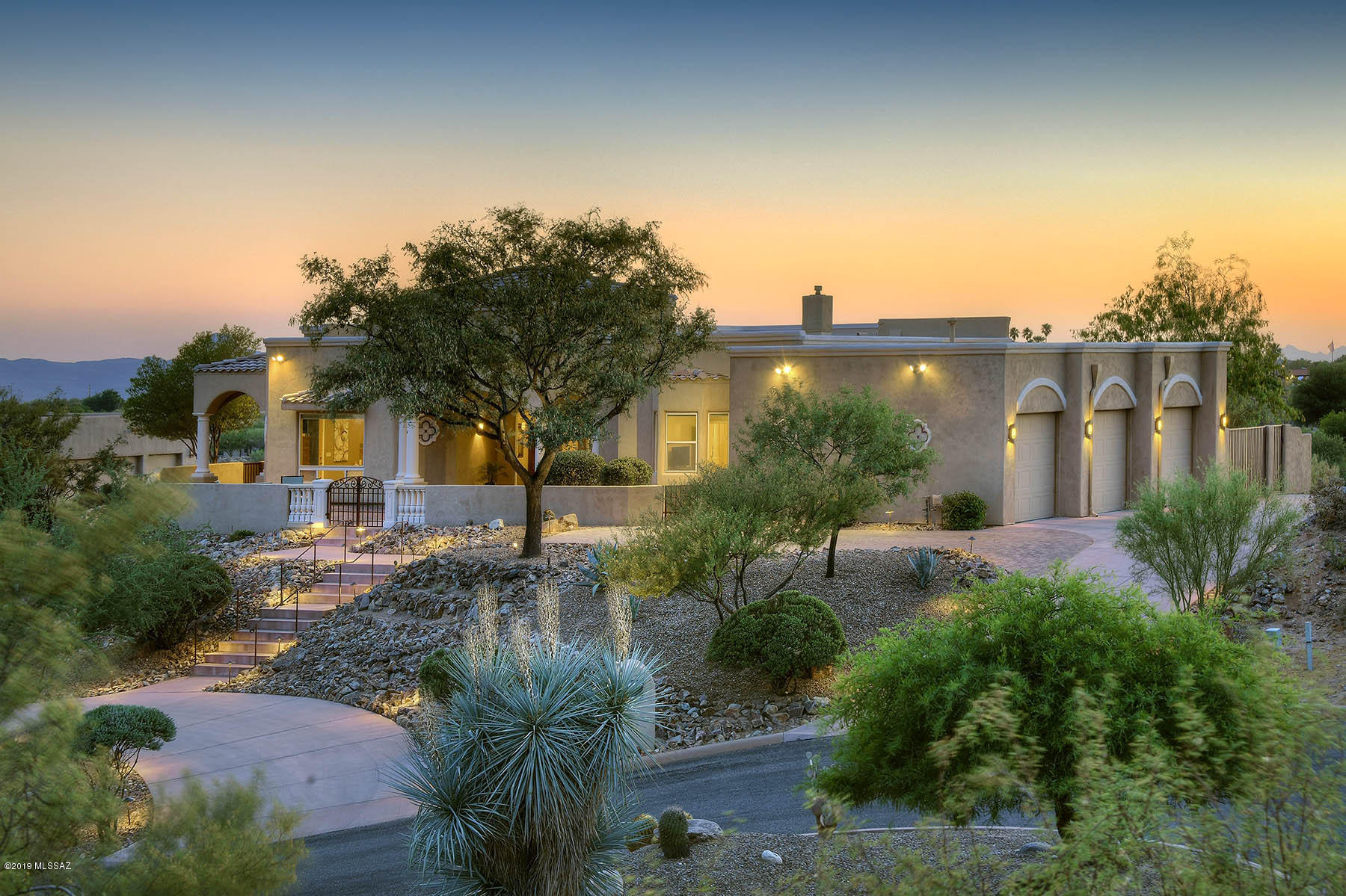 Photo of 10835 N Summer Moon Place, Oro Valley, AZ 85737