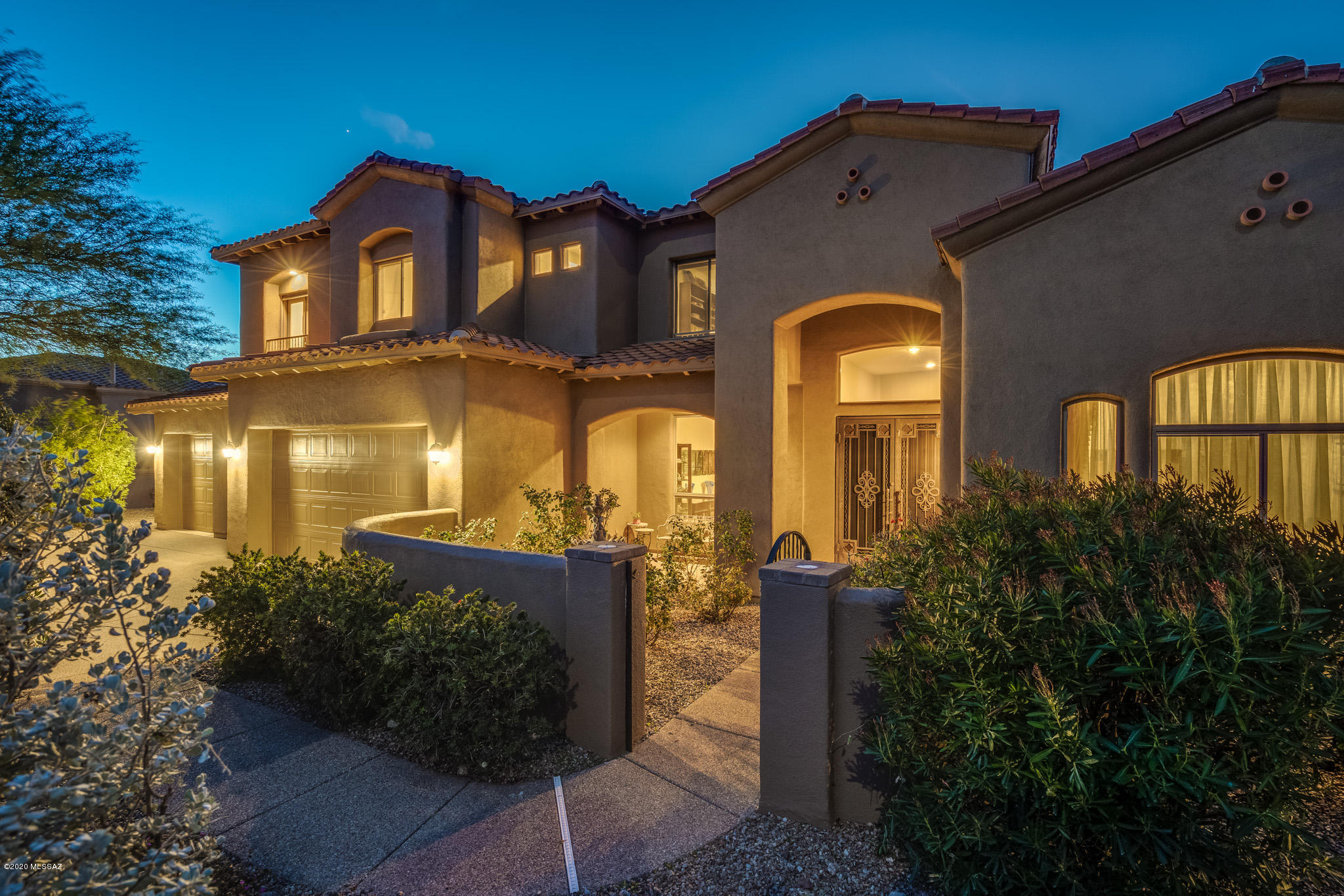 Photo of 4335 E Pinnacle Ridge Place, Tucson, AZ 85718