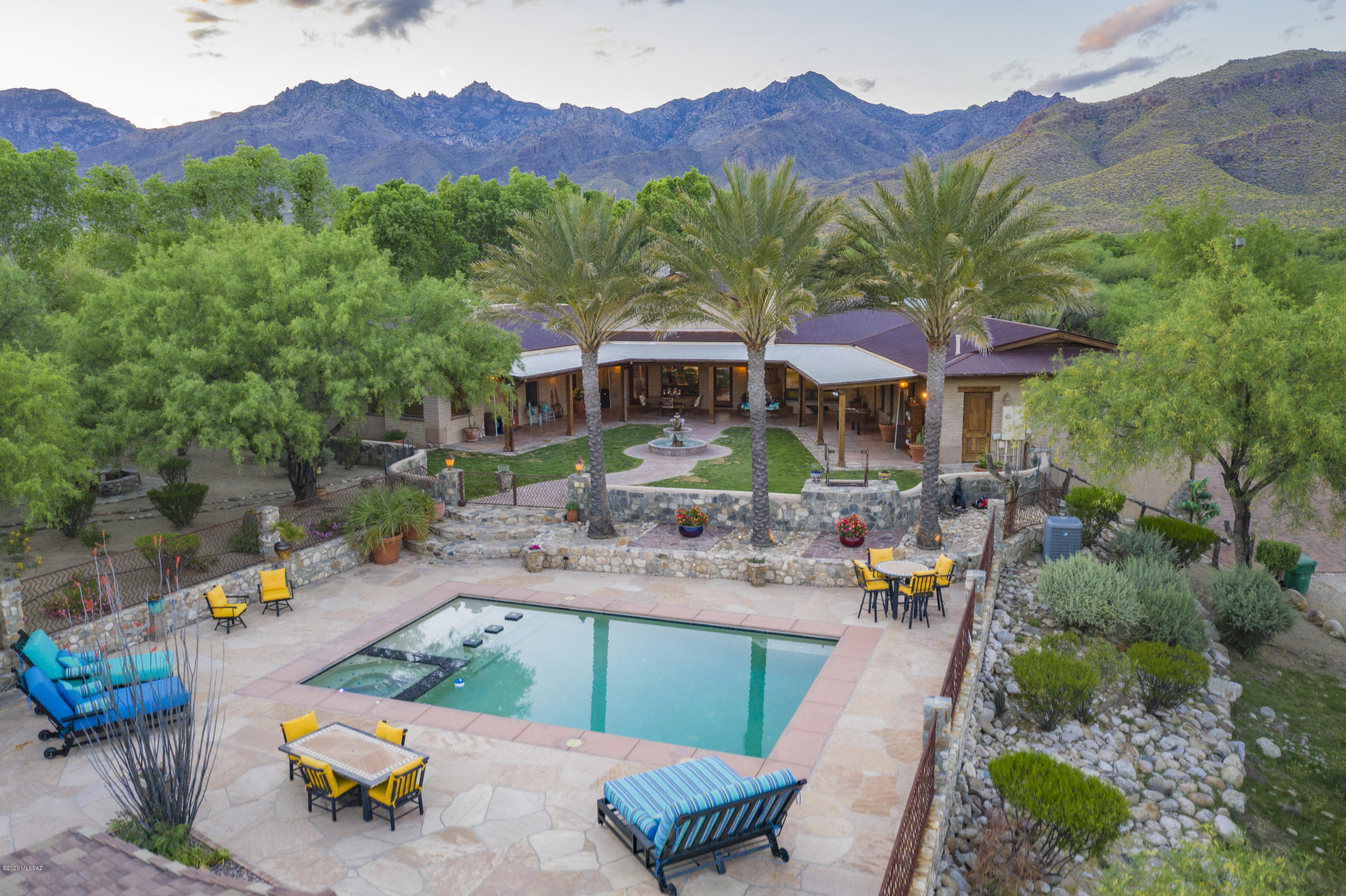 Photo of 5080 N Hidden Valley Road, Tucson, AZ 85750