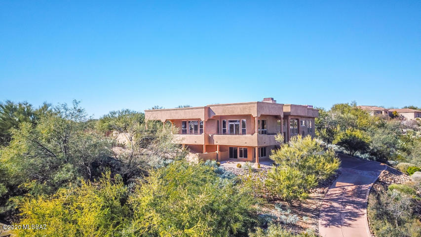 Photo of 10685 N Summer Moon Place, Oro Valley, AZ 85737