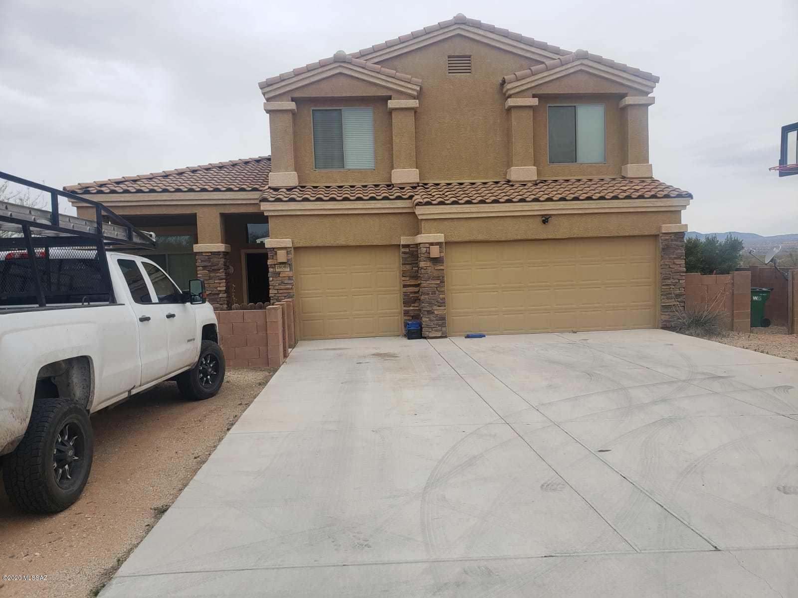 Photo of 18002 S Golden Valley Drive, Sahuarita, AZ 85629