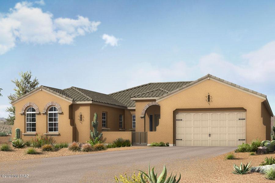 Photo of 13215 N Velvetweed Court, Oro Valley, AZ 85755