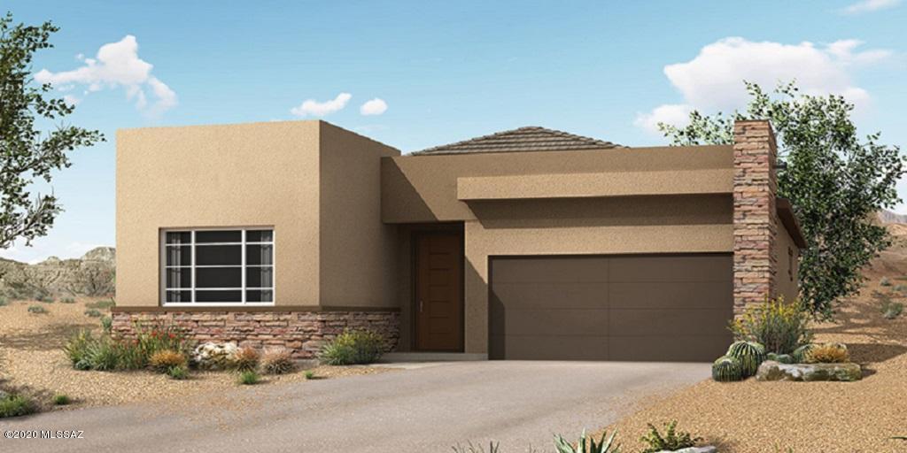 Photo of 220 E Ancient Pueblo Lane, Oro Valley, AZ 85755