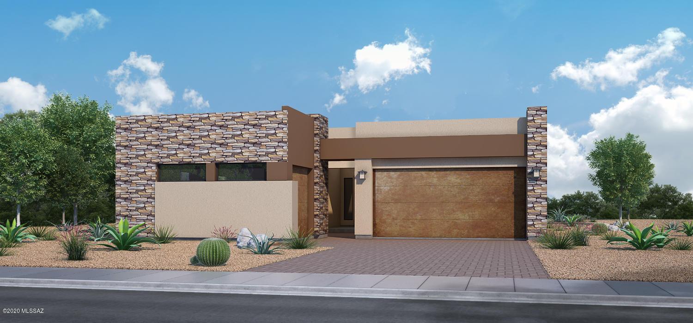 Photo of 14185 N Hidden Enclave Pl, Oro Valley, AZ 85755