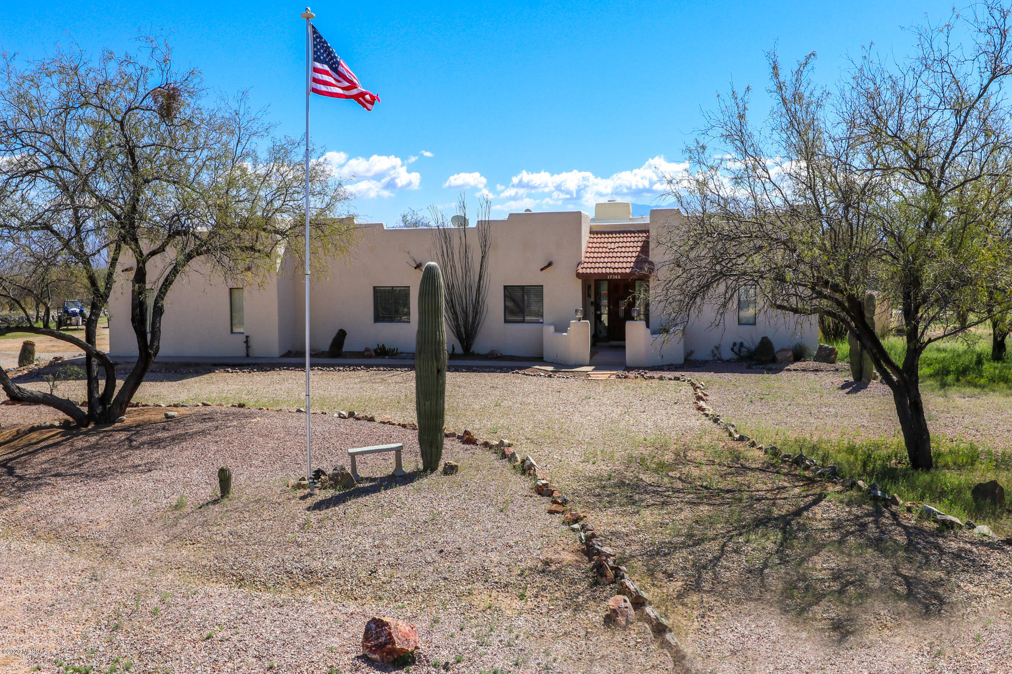 Photo of 17365 S Camino Cartagena, Sahuarita, AZ 85629