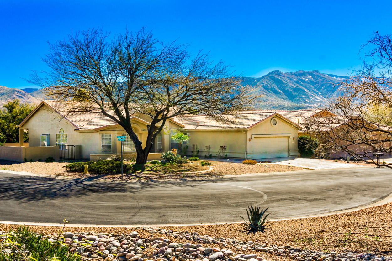 Photo of 36935 S Foxglen Lane, Tucson, AZ 85739