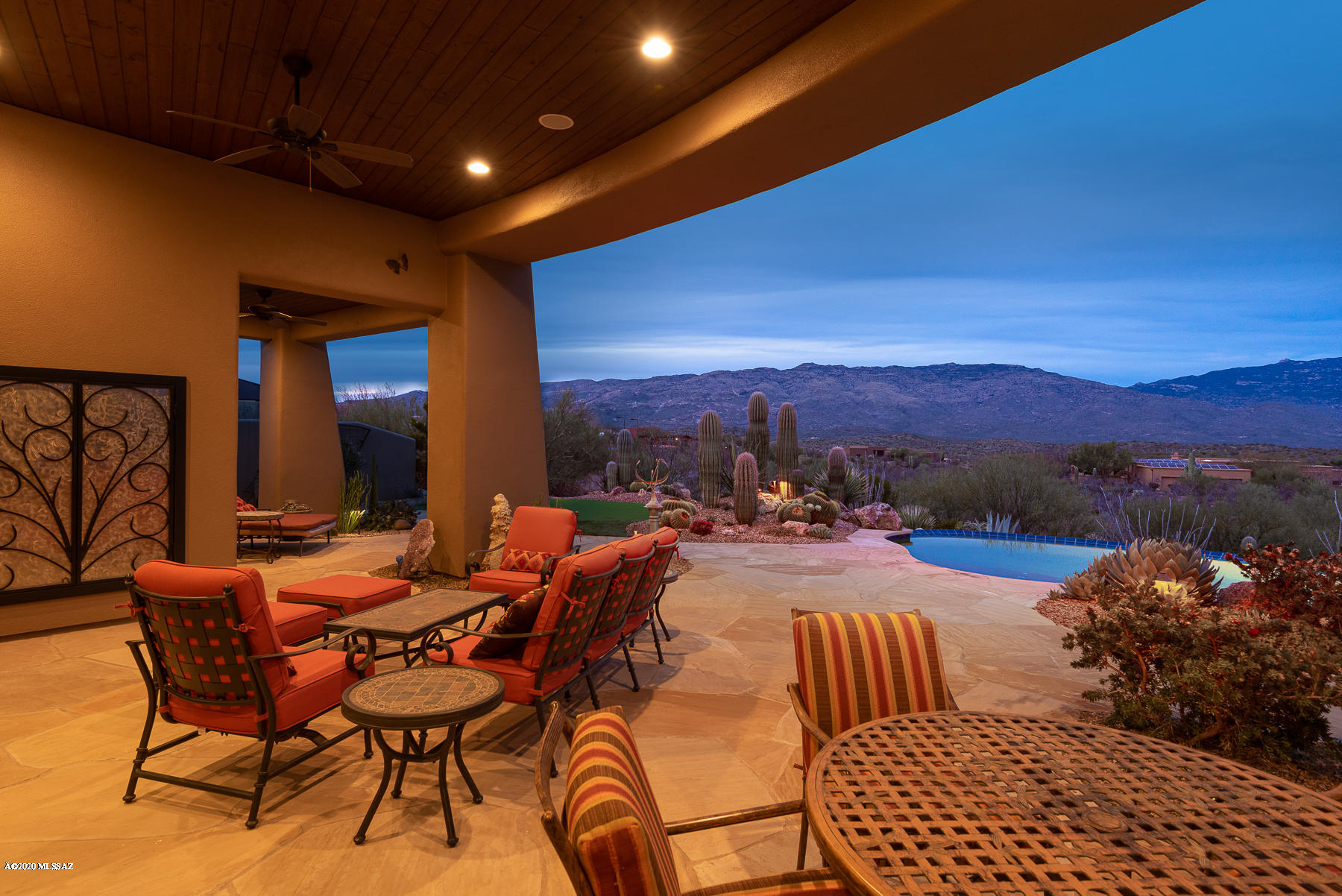 Photo of 8301 S Triangle R Ranch Place, Vail, AZ 85641