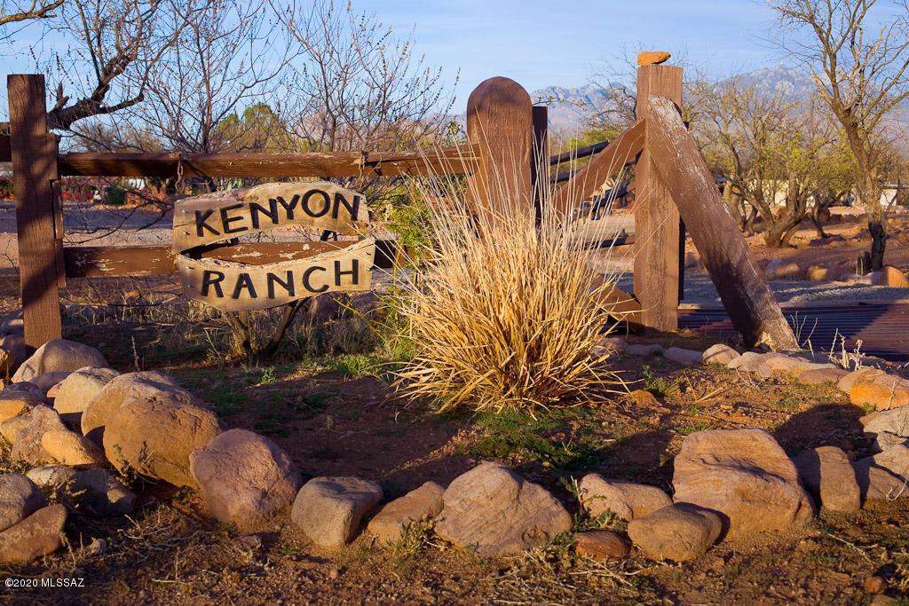 Photo of 80 Kenyon Ranch Road, Tubac, AZ 85646