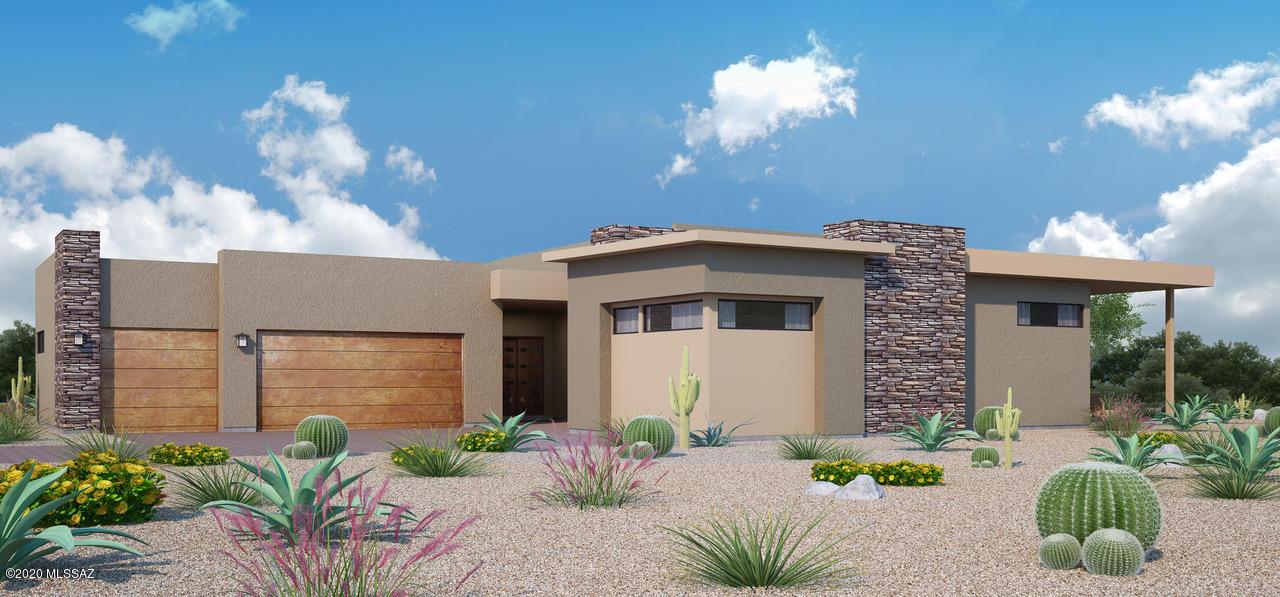 Photo of 1806 Tortolita Mountain Circle W, Oro Valley, AZ 85755