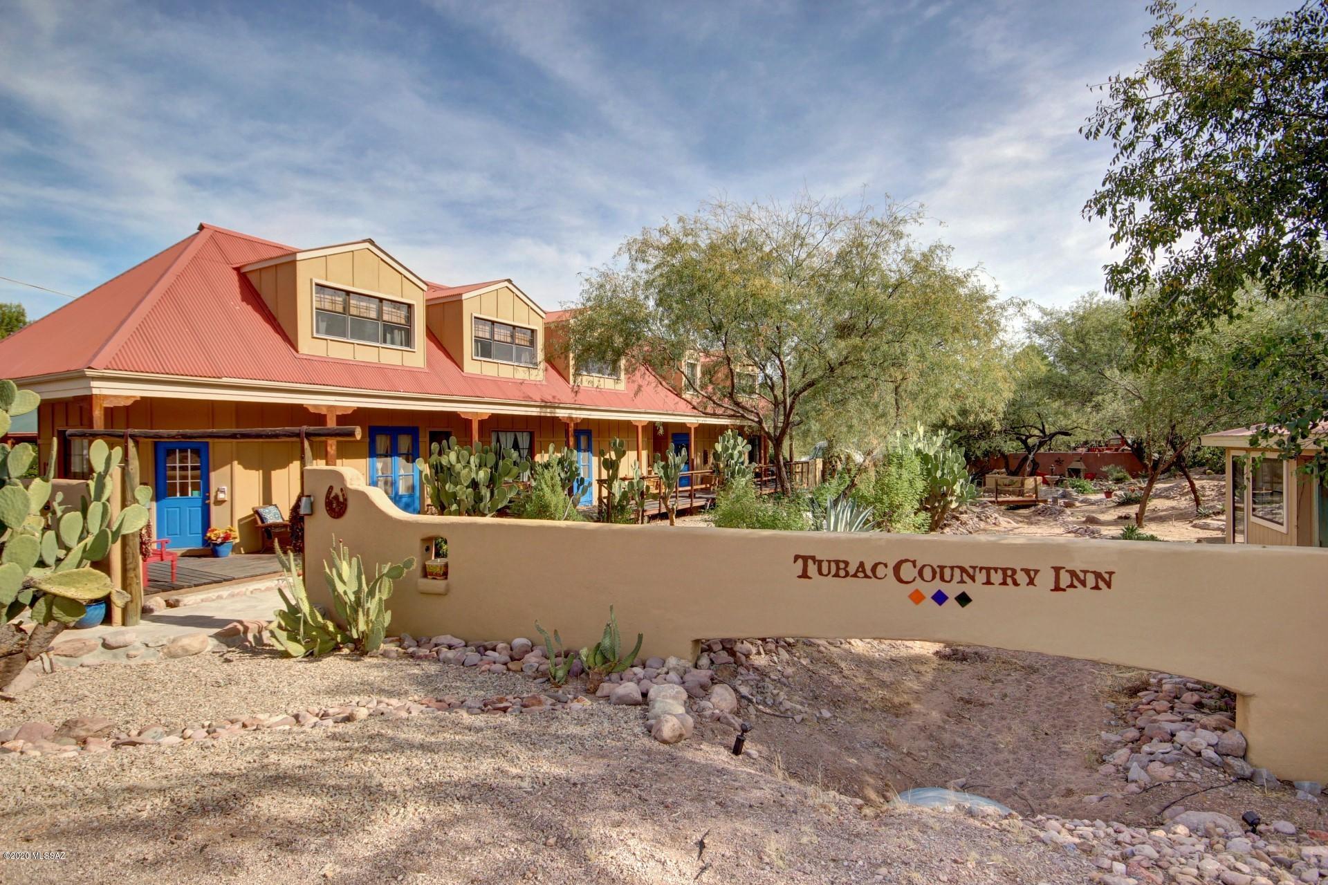 Photo of 13 Burruel Street, Tubac, AZ 85646
