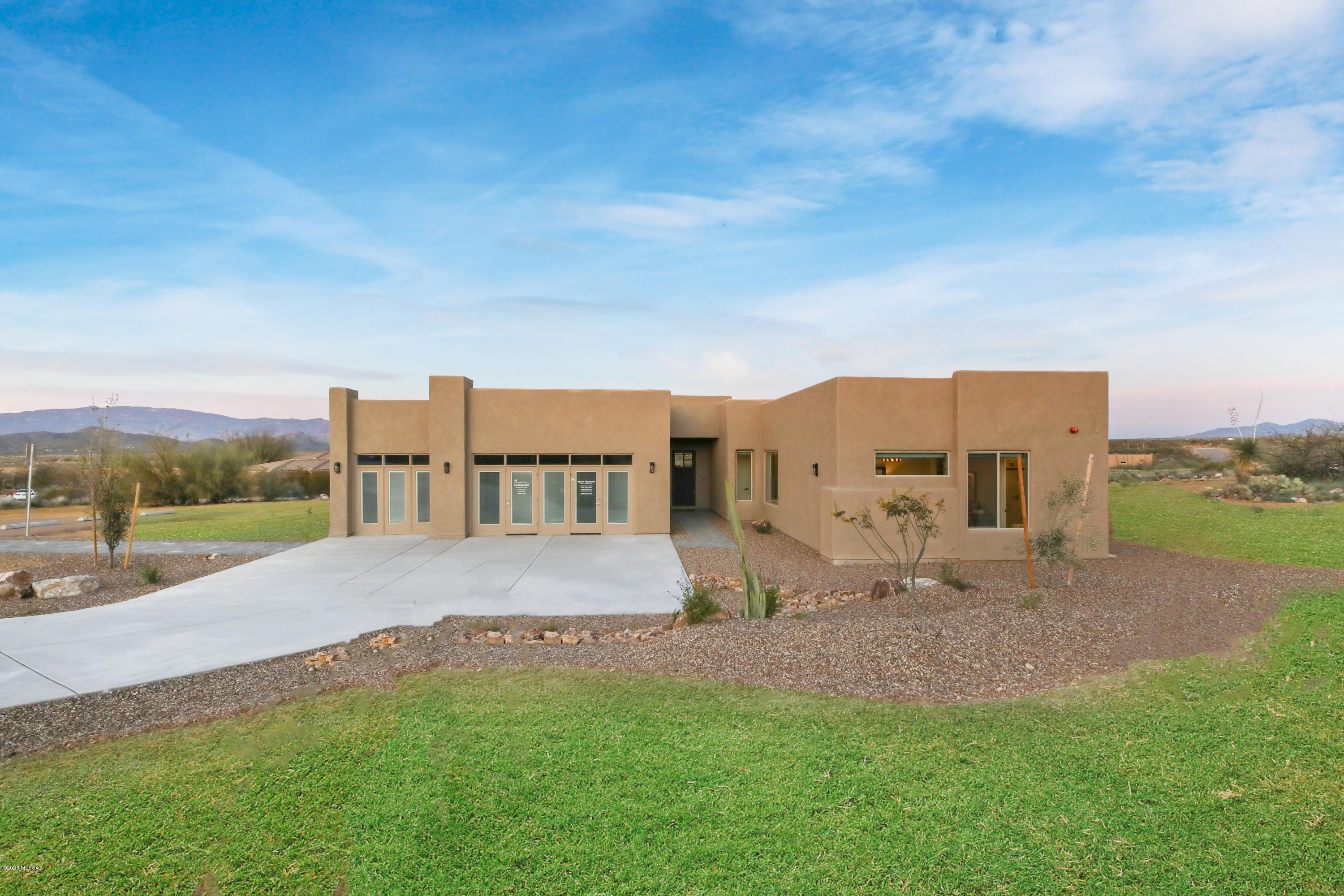 Photo of 14499 East Sands Ranch Road, Vail, AZ 85641