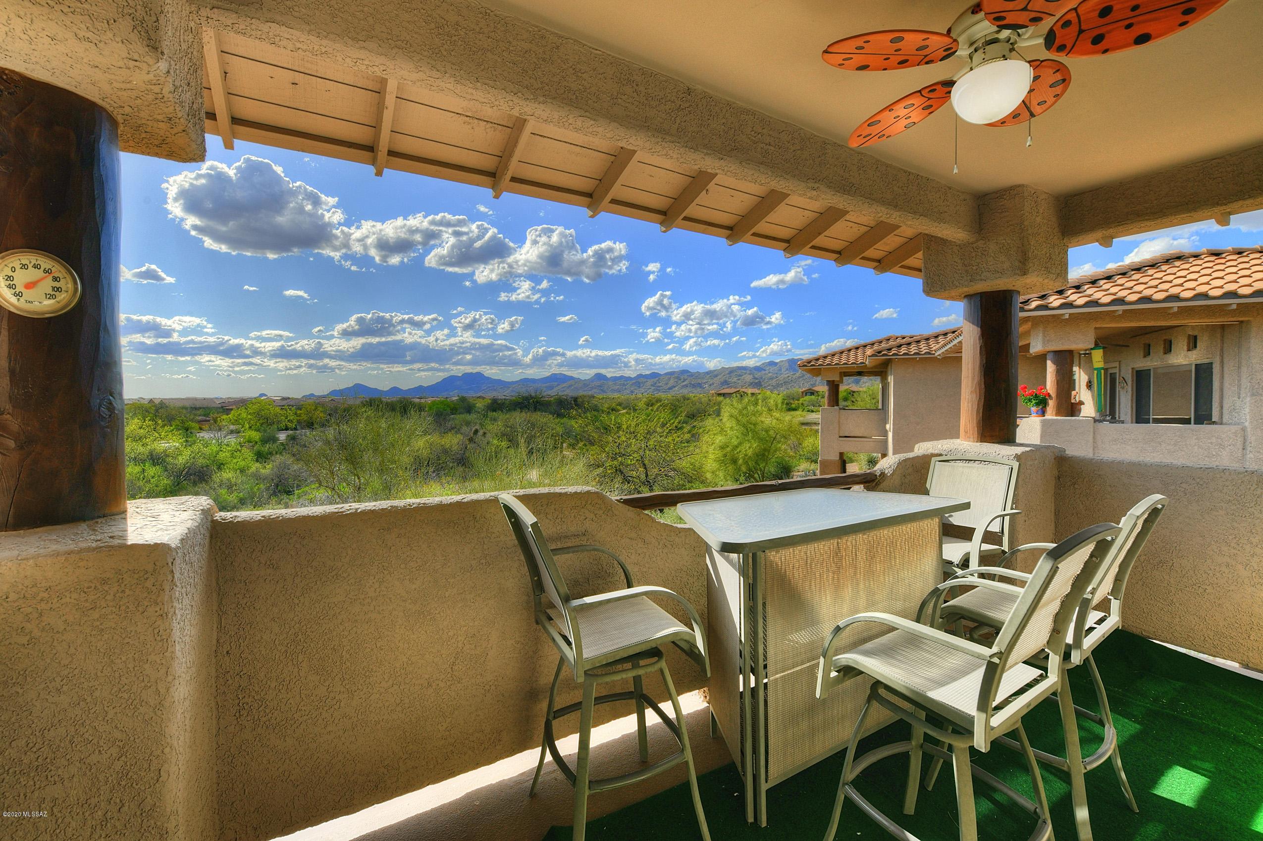 Photo of 655 W Vistoso Highlands Drive, Oro Valley, AZ 85755