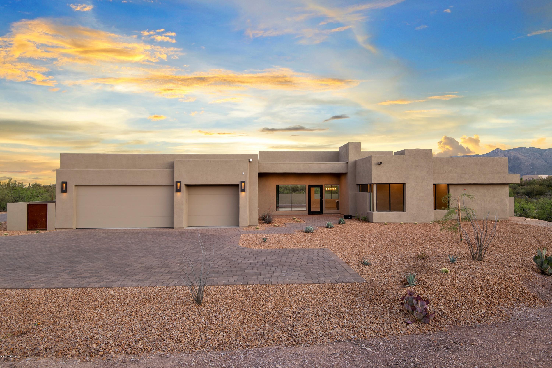 Photo of 2920 N Megafauna Court, Tucson, AZ 85749